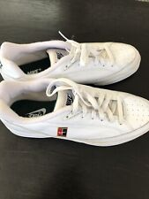 detailed look 71879 4f458 Vintage Andre Agassi Pro Court Nike Basketball Shoes! Very Rare Shoes! Size  12!