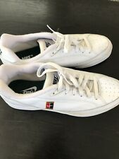 Vintage Andre Agassi Pro Court Nike Basketball Shoes! Very Rare Shoes! Size 12!