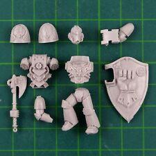 Imperial Fists Phalanx Warders D Forge World the Horus Heresy 30K 11117