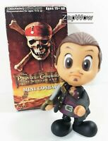 WILL TURNER 2007 Mini Cosbaby Figure POTC Pirates Jack Sparrow Hot Toys 2000s