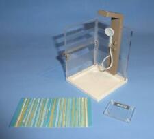 Playmobil Bathroom Furniture Shower Mat Scales ++ - Luxury En-Suite House Hotel