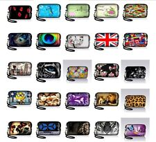 Softl Camera Pouch Case Bag Cover For PANASONIC Lumix DMC TZ25 TZ27 TZ30 TZ19
