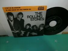 "the rolling stones""satisfaction""single7""or.fr.juke-box.decca:72039.du 07/1965."