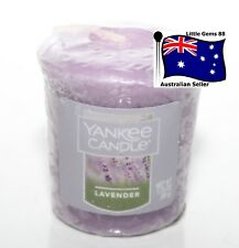 YANKEE CANDLE Votive Candle * Lavender * 15 HOURS BURNING