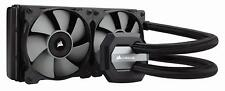 Corsair CW-9060025-WW Hydro Series H100i V2 240 mm Extreme Performance all-in-One