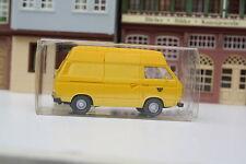 VW Transporter der Post in OVP  (Wiking/F,Rs,BB/D 84-87,171