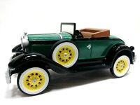 1931 Ford Model A Roadster Hallmark Keepsake Ornament 1998