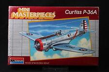 YE067 MONOGRAM 1/72 maquette avion 5014 Curtiss P-36A Mini Masterpieces P36A