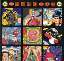 PEARL JAM Backspacer LP Vinyl NEW 2009