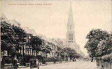 Upper Clapton. Mount Pleasant Lane # 615 by Charles Martin.