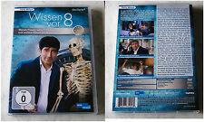 Wissen vor 8 - Kalte Füße + weitere Rätsel der Menschheit .. WDR Sony DVD TOP