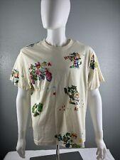 Puma x KS AOP Tee Kid Super Studio Size M Medium 598878-55 T-Shirt