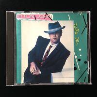 Jump Up! Elton John ♫ CD 1982, Blue Eyes, Empty Gardens (Hey Johnny) JOHN LENNON