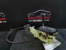2001 HONDA PRELUDE Automatic Floor Shifter Gear Selector Auto Stick w/ Cables