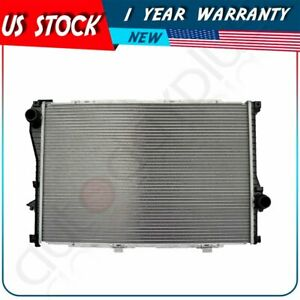 For 2000-2003 BMW Z8 4.9L 5.0L V8 Brand New Replacement Radiator Fits 2285