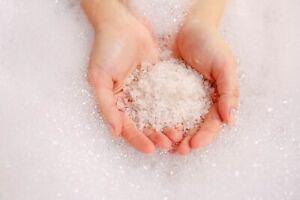 Customise Your Own Magnesium Bath Salts
