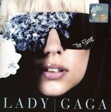 Lady Gaga - Fame Revised Int'l Version [New CD] Bonus Track