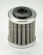 Stainless Steel Oil Filter Yamaha Wr450F Wr 450F Wr 450 F Wrf450 2003-2012