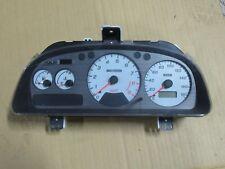 JDM Subaru Impreza WRX STi GC8 Gauge Cluster Speedometer Instrumental Cluster