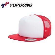 Hüte & -Mützen im Baseball Cap-Stil ohne Muster-Trucker
