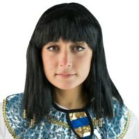 Bodysocks® Egyptian Princess Cleopatra Wig
