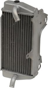 Moose Racing OEM Replacement Radiators Left 2013-2014 HONDA CRF450