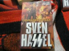 Comrades of War Sven Hassel [Paperback]