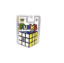 Neuf! Original Rubik's Cube Rubix cube CUBE MAGIQUE CARRÉ Puzzle pour Enfants Mind Game