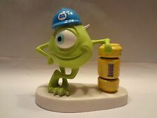WDCC Monsters, Inc. Mike It's Been Fun Signed Porcelain Figurine w/COA and Box