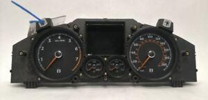 Speedometer 3W8920840C Fits 2007 Bentley Continental GT OEM
