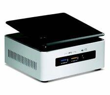 Intel Boxnuc5i3Ryhsn Core i3-5005U 2Ghz Mini Pc Nuc Kit