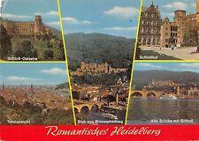 BT15363 Romantisches Heidelberg          Germany