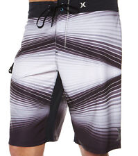 Hurley Phantom Dimension Boardshort (32) Black