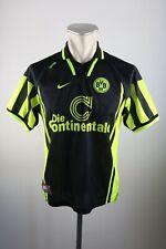 Borussia Dortmund Trikot 1996-97 Gr. Kinder XL 164-176 Nike Continentale Nike