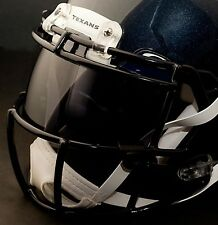 *NEW* OAKLEY 20% GRAY DARK-TINT Football Helmet EYE SHIELD VISOR FACE PROTECTOR