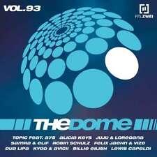 Neues AngebotTHE DOME Vol. 93  ( Neuer Sampler 2020 )  2 CD  NEU & OVP  06.03.2020