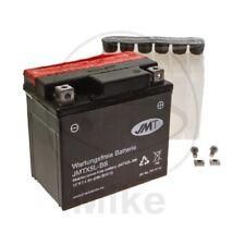 JMT MF batería YTX5L-BS Qingqi QM50QT-2 50 4T 2008 LAEABZ400 2,9 CV