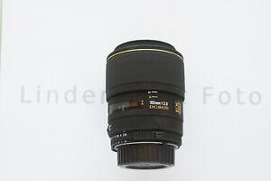 Sigma EX 105mm f2.8  DG Nikon Makroobjektiv Abbildungsmaßstab 1:1
