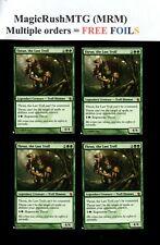 MRM ENGLISH 4x Thrun, the Last Troll - Thrun, le dernier troll MTG magic MB1