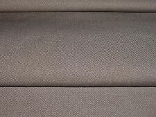 COTTON  TWILL - KHAKI -FASHION/CRAFT FABRIC-FREE P&P