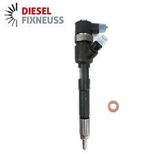 Injector Injector Bosch 0445110340 Peugeot 207 Citroen Ford 1.6 HDI / Tdci̇