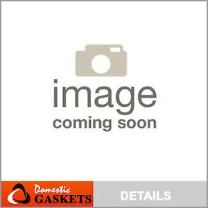 Fits 00-02 Ford Escort 2.0L SOHC Engine Rebuilding Kit VIN P