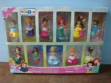 Toys R Us Exclusive Disney Princess Little Kingdom Collection by Hasbro NIB