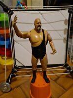 WWE WWF Big Show 2005 Jakks Pacific Action Figure