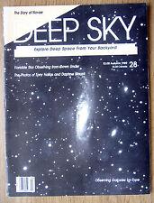 Quarterly Science Magazines