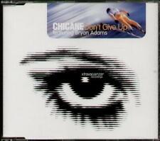 CHICANE FEAT BRYAN ADAMS Don'T Give Up  CD 3 Tracks, Orig Radio Edit/Orig Mix/Di