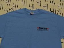 Medium- NWOT Swim Across America T- Shirt