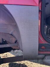 2002 02 AVALANCHE RIGHT RH PASSENGER QUARTER PANEL WHEEL MOLDING CLADDING  03-06