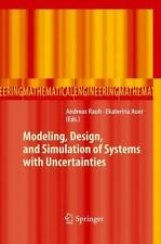 Mathematical Engineering: Modeling, Design, and Simulation of Systems with...