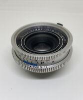 Germany Schneider Kreuznach Xenar f:2.8/45 mm Camera Lens compur
